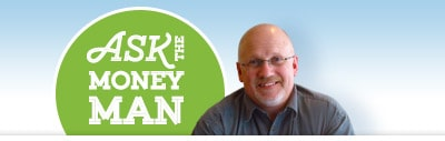 Picture of The Money Man, Bruce Zmolek