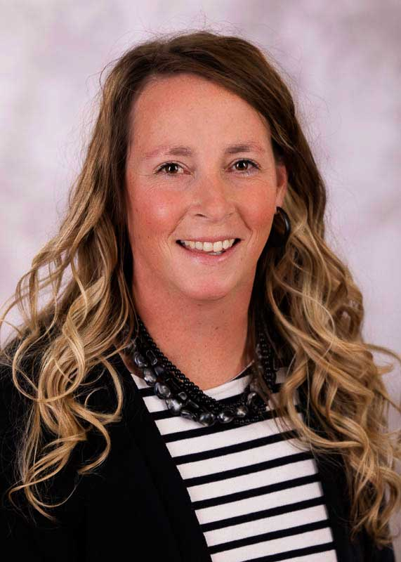Amy English | Loan Officer at Firefighters Credit Union